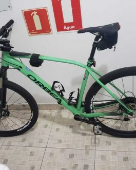 Orbea Alma H50 2019 Tamanho XL (21),Nota fiscal.