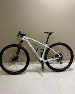 Caloi Elite Carbon Racing 2020 Tamanho M (17), Nota Fiscal, Peso 9,5 Kg.