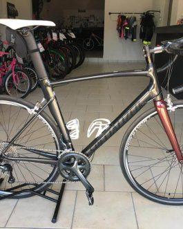 Specialized Allez Sprint 2020 Tamanho 58, Nota Fiscal Peso 8,2 Kg.