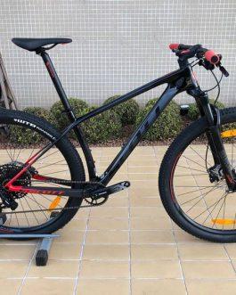 Scott Scale 940 Carbon 2020 Tamanho M (17), 0 Km, NFe, Peso 12,30 Kg.
