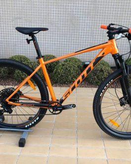 Scott Scale 970 2020 Tamanho L (19), 0 Km, NFe, Peso 12,7 Kg.