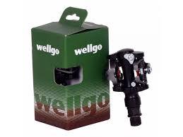 Pedal MTB Clip Wellgo