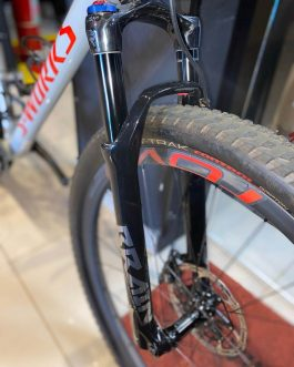 Specialized Epic S-Works Hardtail AXS 2020 Tamanho XL (21), Peso 8,4 Kg sem pedais, Nota Fiscal.