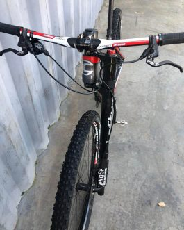 Cannondale F-Si Carbon 3 2016 Tamanho M (17), Peso Aprox. 11 Kg.