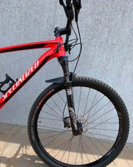 Specialized Stumpjumper Comp 2016 Tamanho L (19), Nota Fiscal, Peso 11,62 Kg