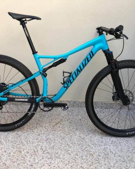 Specialized Epic Comp 2019 Tamanho L (19), Nota Fiscal, Peso Aprox. 11,8 Kg.