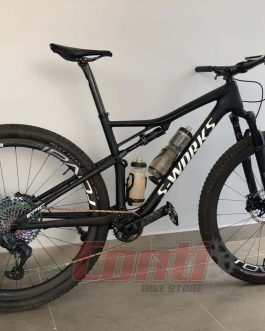 Specialized Epic AXS S-Works Carbon 2020 Tamanho L (19), Nota Fiscal, Peso Aprox. 9,6 Kg.