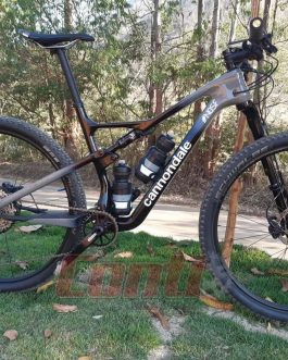 Cannondale Scalpel-Si Carbon 3 2021 Tamanho L (19), Nota Fiscal, Peso 12 Kg.