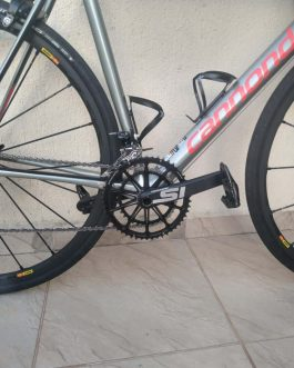 Cannondale Supersix Evo Carbon 2019 Tamanho 54, Nota Fiscal, Peso 7,5 Kg.