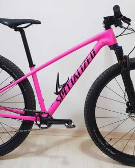 Specialized Chisel Expert Feminina 2018 Tamanho XS (14), Peso Aprox. 10 Kg, Nota Fiscal.