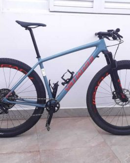 Specialized Epic Hardtail Expert Carbon 2019 Tamanho L (19), Nota Fiscal.