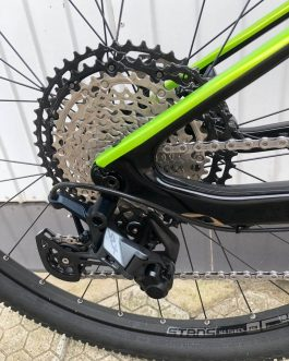 Cannondale Scalpel-Si Carbon 4 2020 Tamanho L (19), Nota Fiscal, Peso Aprox. 11 Kg.