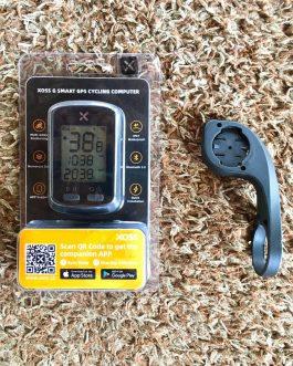 GPS Ciclocomputador Xoss G Smart, Novo.