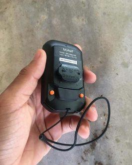 Ciclocomputador e GPS Bryton Rider 420 + Cinta Cardiaca Magene H64, Usado.