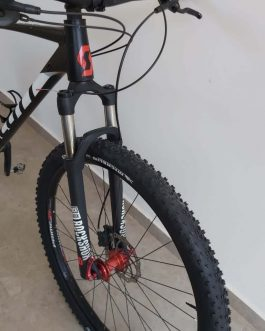 Scott Scale 980 2019 Tamanho XL (21), Peso 12,6 Kg