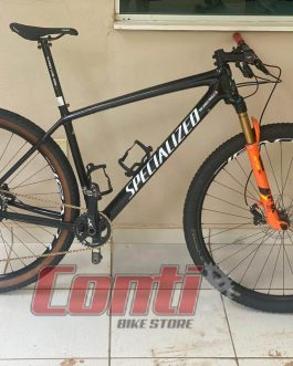 Specialized Epic Hardtail Carbon Expert 2019 Tamanho L (19), Nota Fiscal, Peso 9,3kg