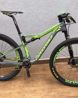 Cannondale Scalpel-Si Team Carbon 2018 Tamanho M (17).