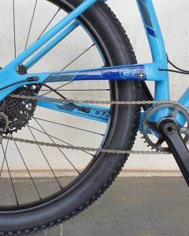 Audax Auge 527 Plus 2020 Tamanho L (19) Aro 27,5 Plus, 0 Km + NFe, Peso 12,5 Kg.