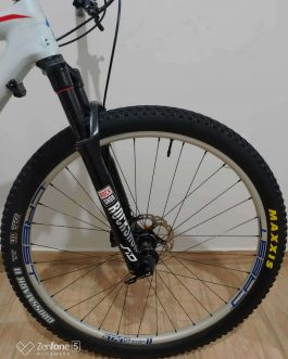 Specialized Epic Hard Tail Comp Carbon World Cup 2017 Tamanho L (19),Peso 10,2 Kg.