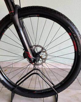 Caloi Elite Carbon Racing 2018 Tamanho M (17), Nota Fiscal, Peso Aprox. 11,2 Kg.