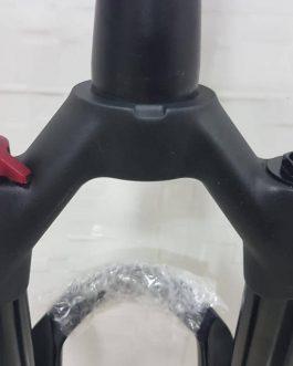 Suspensão Manitou Machete 29 Ar Boost 2020, Peso 1,81 Kg, 0 Km.