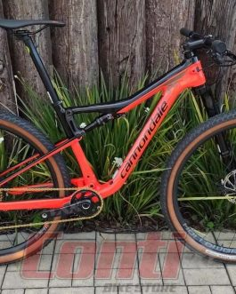 Cannondale Scalpel-Si Carbon 3 2019 Tamanho M (17), Peso Aprox. 11,3 Kg.