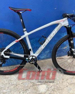Caloi Elite Carbon Racing 2020 Tamanho M (17), Nota Fiscal, Peso 10,3 Kg.