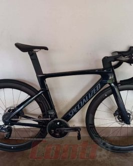 Specialized Venge Pro Sram Force eTap AXS Carbon 2020 Tamanho 52, Nota Fiscal, Peso 7,8 Kg.