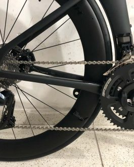 Cannondale Systemsix Dura-Ace Di2 Carbon 2020 Tamanho 51, 0 Km + Nota Fiscal, Peso Aprox. 7,7  Kg.