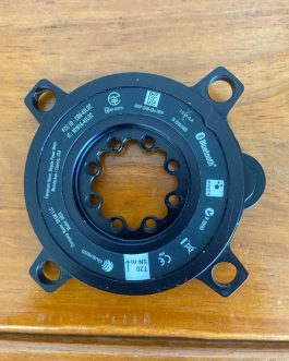 Medidor de Potência Quarq D-Zero XX1, Usado.