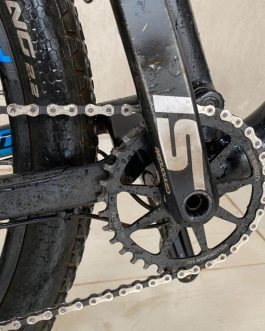Cannondale Scalpel-Si 5 2017 Tamanho M (17), Nota Fiscal, Peso Aprox. 11,98 Kg.