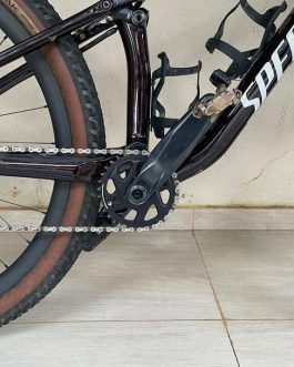 Specialized Epic Expert Carbon 2021 Tamanho M (17), Nota Fiscal, Peso Aprox 10,9 Kg.