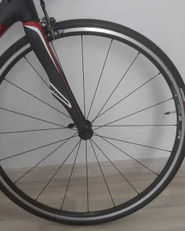 Specialized Roubaix SL4 Sport Carbon 2016 Tamanho 54, Nota Fiscal, Peso Aprox. 9 Kg. sem pedais e acessórios.