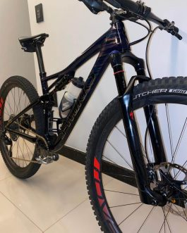 Specialized S-Works Epic LTD Carbon 2019 Tamanho M (17), Nota Fiscal, Peso Aprox. 10 Kg.