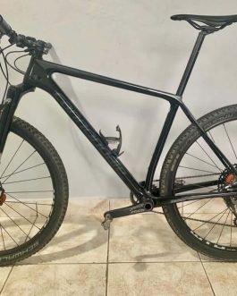 Cannondale F-Si Carbon 4 2019 Tamanho L (19), Nota Fiscal, Peso Aprox. 10,6 Kg.