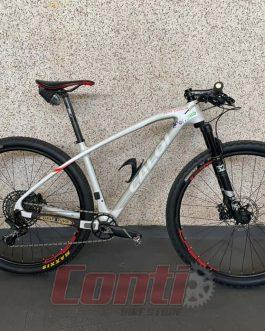 Caloi Elite Carbon Racing 2020 Tamanho M (17), Nota Fiscal, Peso Aprox. 10,6 Kg.