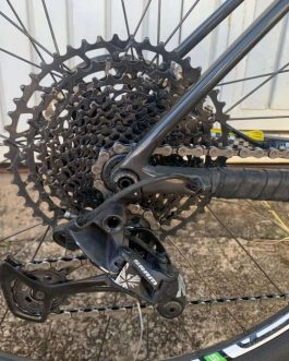 Cannondale F-Si Carbon 4 2020 Tamanho M (17), Nota Fiscal, Peso 11,2 Kg.
