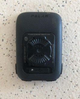 GPS Polar M460 + Cinta Cardíaca Polar H10, Usados.