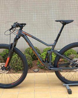 Scott Spark 960 2021 Tamanho M e L (17 e 19), 0 Km + NFe, Peso Aprox. 14,5 Kg.