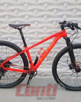 Caloi Elite Carbon Sport 2020 Tamanho S (15), Nota Fiscal, Peso 12,45 Kg.
