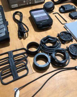 Garmin Edge 830 Sensor Bundle, Novo.