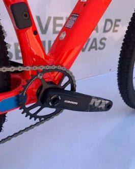 Caloi Elite Carbon Sport 2020 Tamanho M (17), 0 Km + NFe, Peso Aprox. 12,45 kg.
