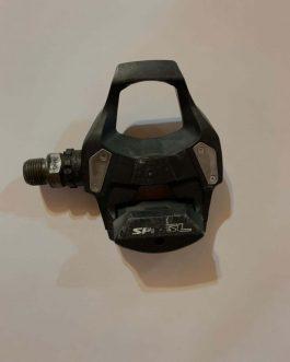 Pedal clip Shimano SPD SL PD-RS500 Road, Peso Aprox. 320 g, Usado.