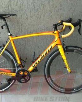 Specialized Tarmac SL4 Sport 2017 Tamanho 58 Nota Fiscal, Peso Aprox 8,8 Kg.