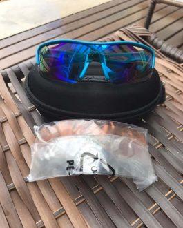 Óculos Spiuk Jifter, Peso Aprox. 40g, Novo.