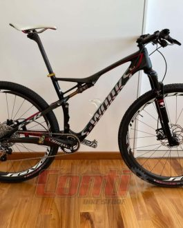 Specialized S-Works Epic Carbon 2014 Tamanho L (19).