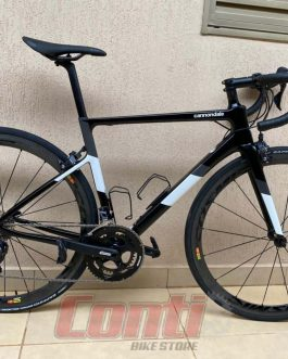 Cannondale SuperSix Evo Carbon Ultegra 2 2020 Tamanho 51, Nota Fiscal.