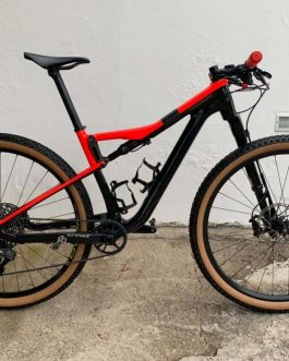 Cannondale Scalpel-SI Carbon 3 2020 Tamanho M (17 ), Nota Fiscal.