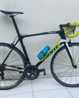 Giant TCR Advanced 1 Carbon 2016 Tamanho 58 (XL),Nota fiscal,Peso Aprox 7,5 Kg.