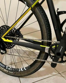 Canyon Exceed 7.0 Pro Race 2018 Tamanho M (17), Peso Aprox. 10,5 Kg.